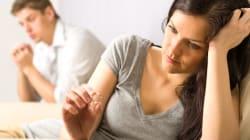 Le 5 ragioni principali per cui le coppie divorziano dopo anni di