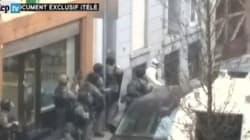 Il nuovo video sull'arresto di
