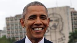 Obama a Cuba, la svolta in 10 immagini simbolo