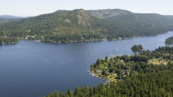 Who Will Pay If Shawnigan Lake's Drinking Water Is