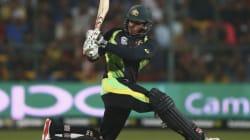 It Wasn't Convincing, But Australia Beat Bangladesh.