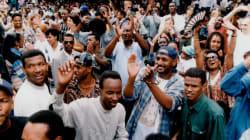 Too Loud Or Too Black? Toronto's African