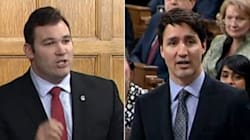 Trudeau Grilled Over $50K Bill To Taxpayers For Idle Flight
