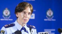 Teenage School Girl Arrested In Sydney Counter-Terrorism
