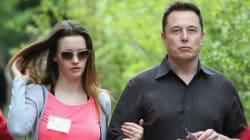 Elon Musk divorce de sa femme pour la 2e