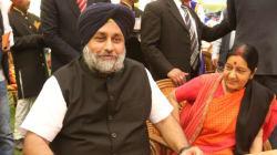 Punjab Govt Approves Life Term For Sacrilege Of Guru Granth