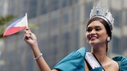 ミスコンはフィリピンの文化?