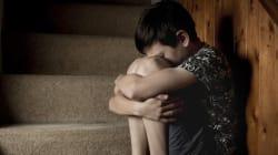 児童相談所が保護を見送っていた中学生、自殺図り死亡【家庭内暴力】