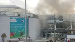 Brussels Airport Blast: Several Injured After Multiple Explosions Rock Belgian