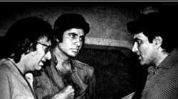 7 Nostalgic Pics Amitabh Bachchan Just Shared On