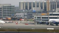 L'aéroport international de Bruxelles à Zaventem, le plus grand de