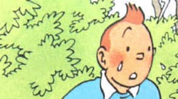 Tintin et l'État
