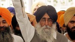 A Sikh Politician Explains Why He Can't Chant 'Bharat Mata Ki