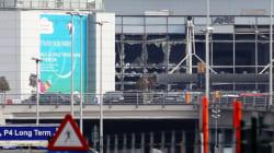 L'aéroport international de Bruxelles va rester fermé
