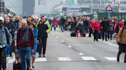 European Airports Tighten Security After Brussels