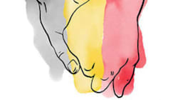 Internet Fights Back Against Brussels Terror With