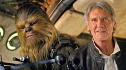 Harrison Ford Gives New Hope Han Solo Could