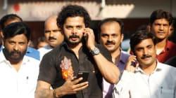 BJP Planning To Field Cricketer Sreesanth In Kerala