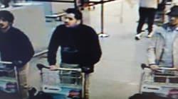 Attentats à Bruxelles: la police diffuse des images des