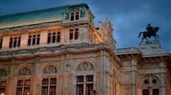 Contemporary Vienna's Historic Roots Make For A Royal