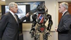 Avez-vous peur des robots