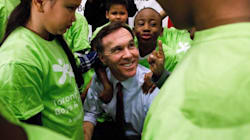 Liberal Budget Makes Big Changes To Child