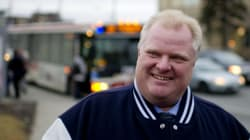 Love Him Or Hate Him, Rob Ford Leaves A Lasting