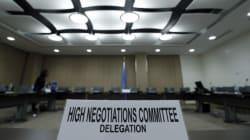 Syrie: Les pourparlers cruciaux pour empêcher de nouveaux