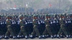 人権ウォッチ:ビルマの人権問題にプレッシャーをかけ続けよう