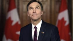 Liberals Unveil New Infrastructure Bank, But Details Are