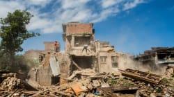 ネパール:地震と人災