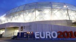 Et si des matches de l'Euro se jouaient à