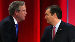 Jeb Bush Endorses Ted Cruz For