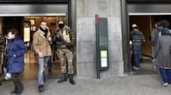 Belgian Authorities Hunt For Key Suspect In Brussels Terror