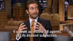 Jake Gyllenhaal avait tout ce qu'il faut pour jouer dans
