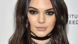 Kendall Jenner Finally Got A Vogue