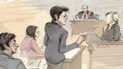 Why One Woman In The Ghomeshi Trial Is Now Revealing Her