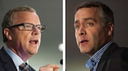 Politicians Trade Barbs At Saskatchewan Leaders'