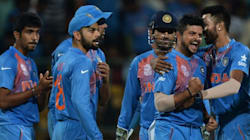 India Beat Bangladesh By One Run In World Cup