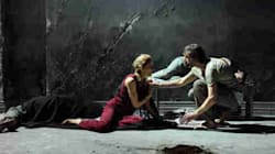 «Love U Lovercraft»: inquiétante poésie de la