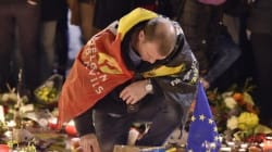 Todas las Bruselas lloran después de la