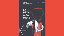 Grand Prix littéraire Archambault 2016 : David Goudreault
