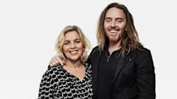 'Matilda And Me': Tim Minchin's Younger Sister On The Man Behind The Hit