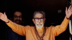 Lashkar-e-Taiba Plotted To Kill Bal Thackeray, Says David