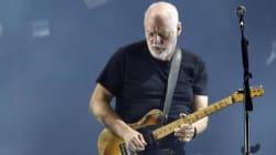 La Rai diffonda il concerto di David Gilmour a Pompei. Abbiamo bisogno di