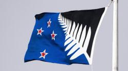 Les Néo-Zélandais refusent de remplacer l'Union Jack par une