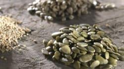 7 semi e bacche da mangiare tutti i