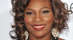 Serena Williams ne ressemble plus à