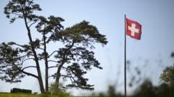 Les Suisses disent non par référendum à un revenu de base pour tous à 2260