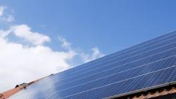 Alberta's Big Solar Boom Is